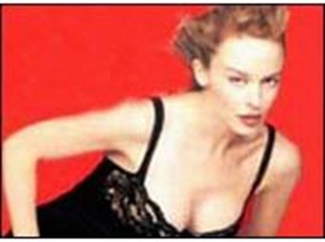 30'lu yaşların en seksisi Kylie